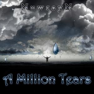 A Million Tears CD Cover