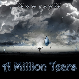 A Million Tears CD Cover