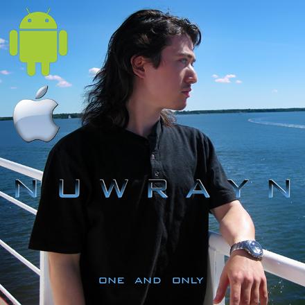 NuwrayN at Bandcamp